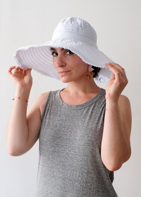 Hat Attack Easy Sunhat