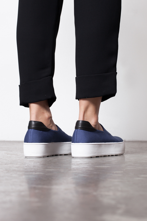 F-Troupe Wedge Slip On