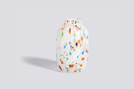 Hay Splash Vase - Multi