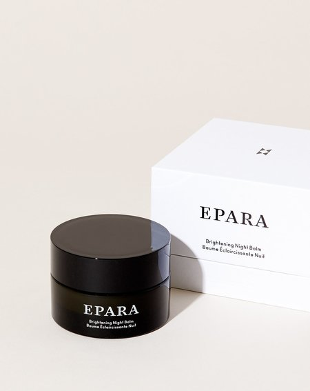 Epara Brightening Night Balm
