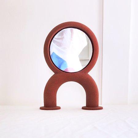 Metalepsis Projects OU Mirror - Rust