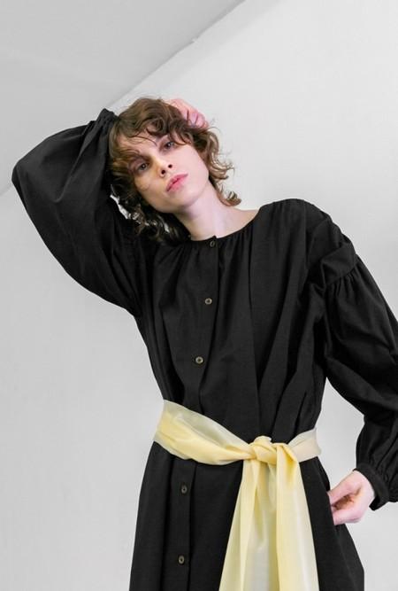 Little Creative Factory Woman Sack Dress - Black