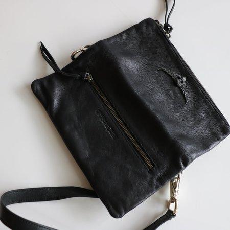 [Pre-loved] Zadig&Voltare Leather Shoulder Bag\