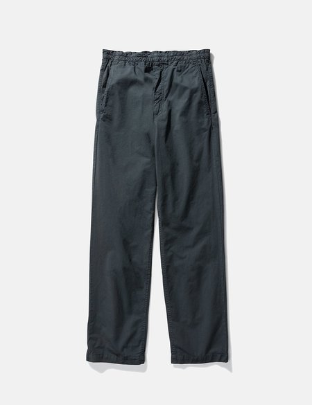 Norse Projects Evald Work Pant - Slate Grey