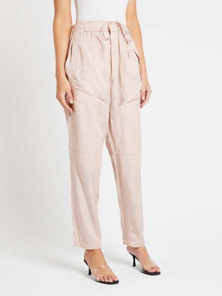 IRO Dolci Pants - Light Pink