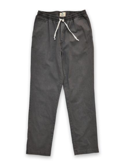 Corridor SSB Castlerock Draw String Pants - Black