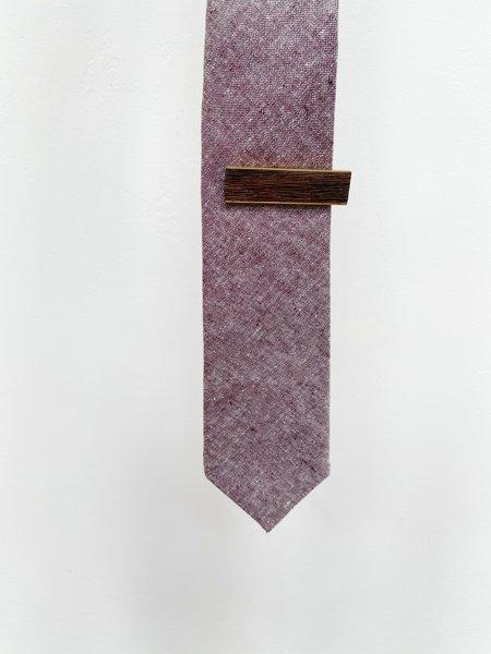 House & Herald Tie Clip