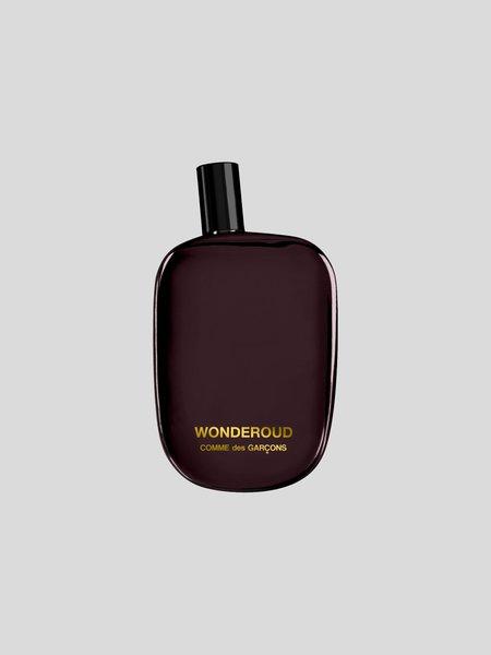 UNISEX Comme des Garçons Wonderoud fragrance