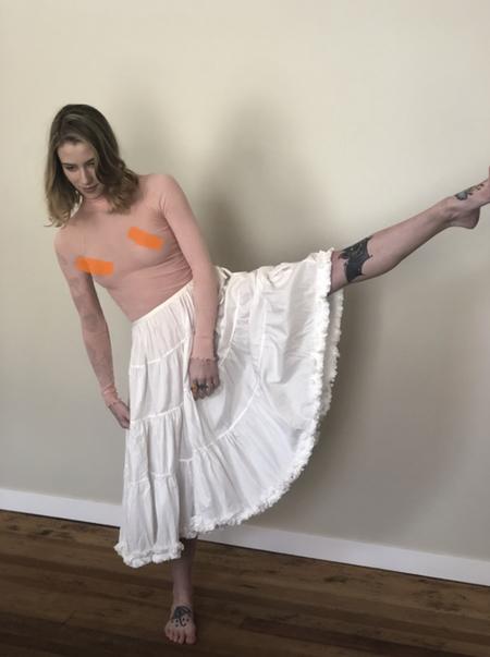 Vivien Ramsay Dirndl Skirt