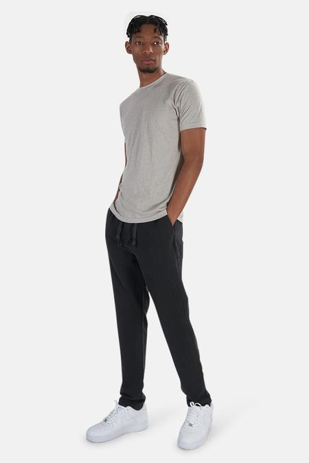 Blue&Cream x Kinetix Travel Pants -  Vintage Black