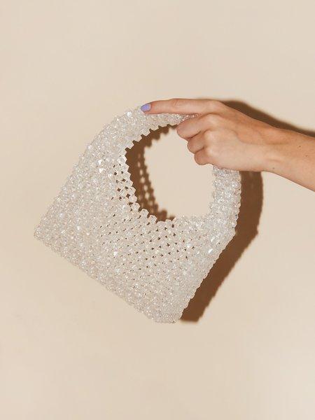 Respiro Studio Jayne Bag - Clear