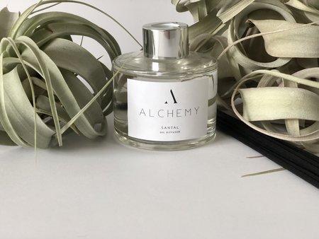 Alchemy Co. Oil Diffuser - Santal