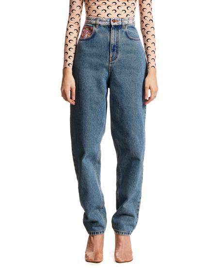 Philosophy by Lorenzo Serafini Wildflowers Jeans