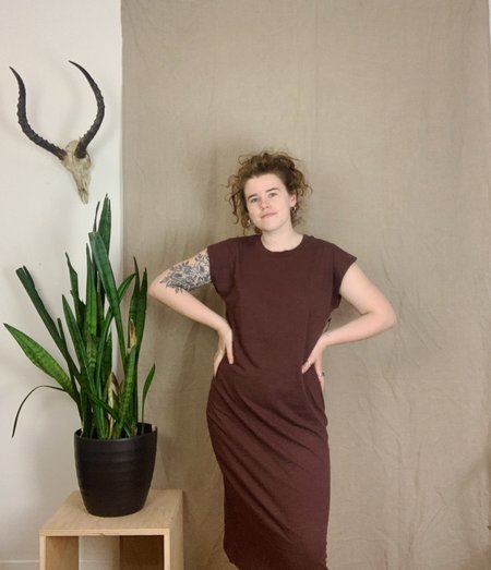 Richer Poorer Easy Dress - Java