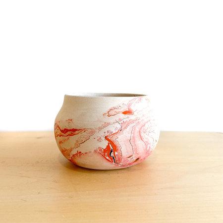Vintage Nemadji Ceramic Bowl