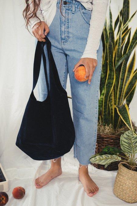 Ceri Hoover hope leather bag