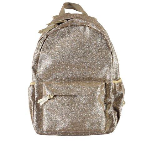 Kids Molo Glitter Bag - Gold