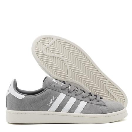 adidas Originals Campus Sneakers - Grey Three