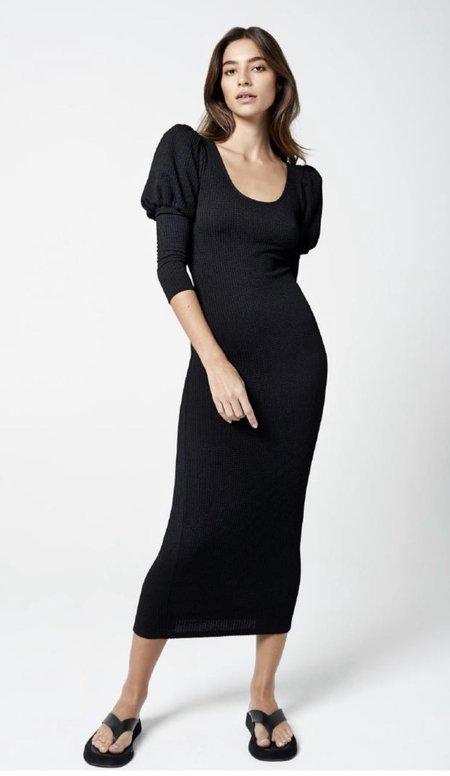 Smythe Juliet Knit Dress -