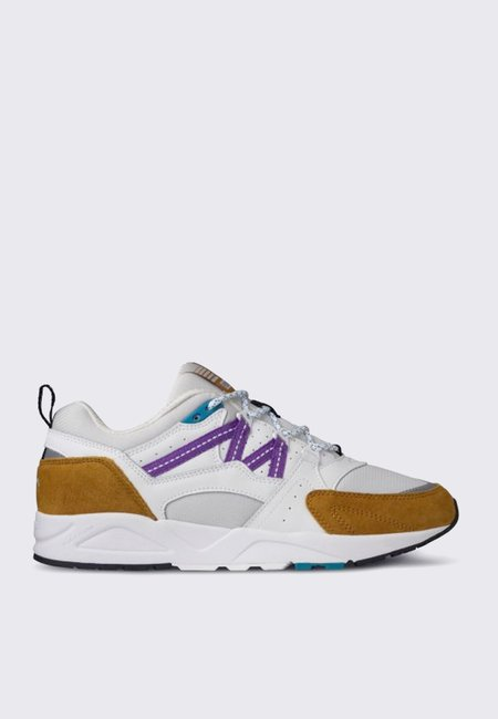 Karhu Fusion 2.0 Sneakers - Buckhorn Brown/Bright White