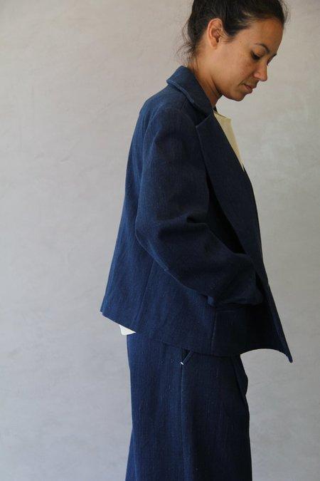 ALOJA 11.11. Short Denim Jacket - Indigo
