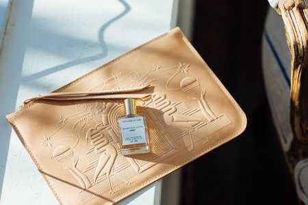 Voyage Et Cie Santal Parfum Oil Roll