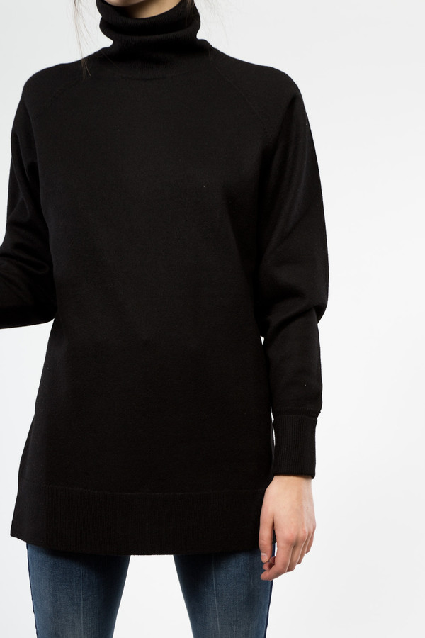 Norse Projects Fyfia Boiled Turtleneck