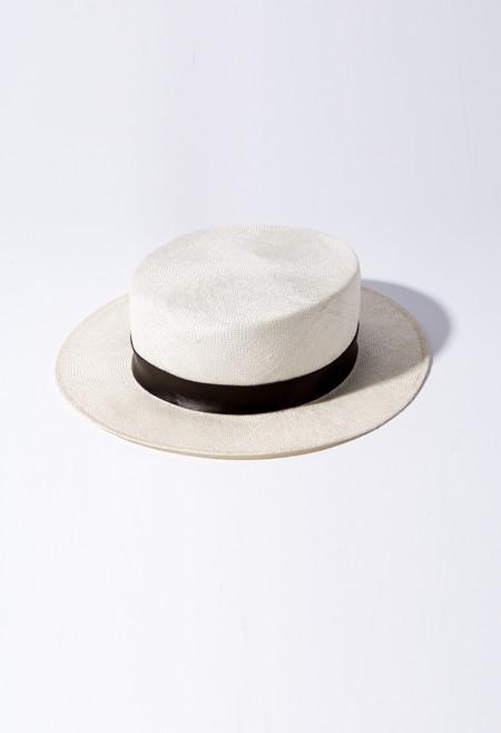 Another Garde Garance Straw Hat