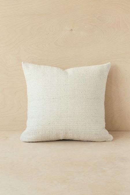 Territory Nueva Pillow - Cream