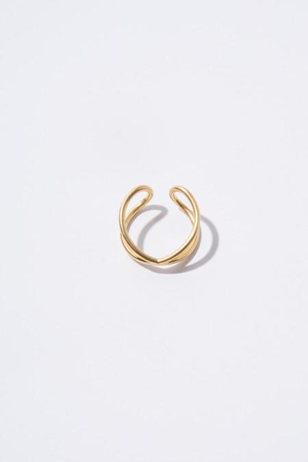 A Peace Treaty Ruva Ring