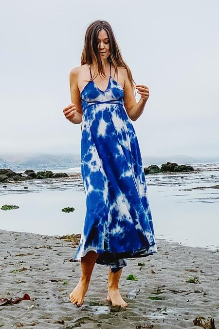 The Canyon Collection Topanga Dress