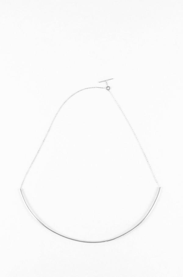 Still House Silver Kasi Necklace