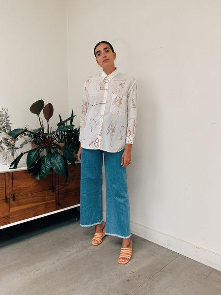 Paloma Wool Misa Shirt