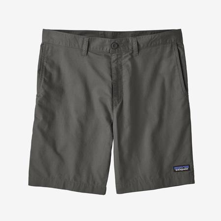 "Patagonia Lightweight All-Wear 8"" Hemp Shorts - Forge Grey"