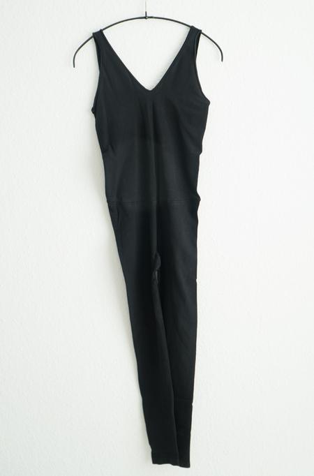 Baserange Oleta Jumpsuit - Black