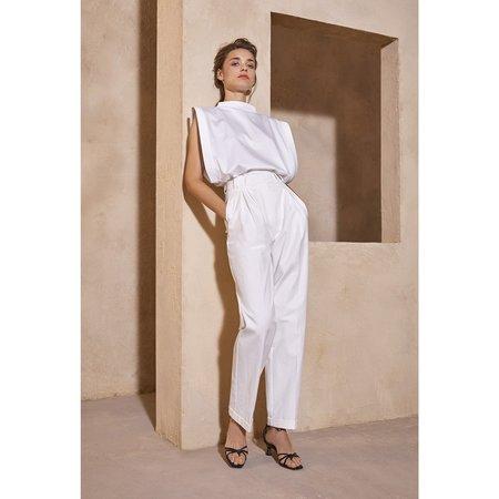 Piece of white Stella Shirt - white