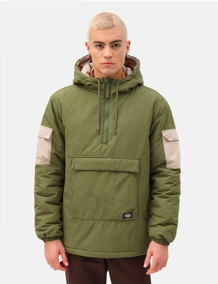 Dickies Parksville Jacket - Army Green