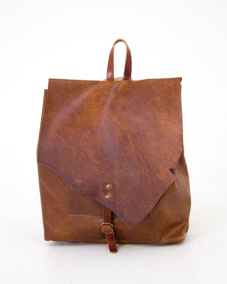Stash Co Artisan Backpack