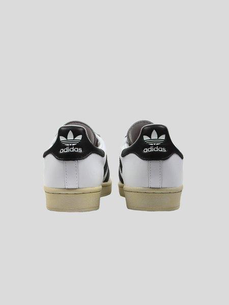 Adidas Superstar - FTWht/Cblack/Blue