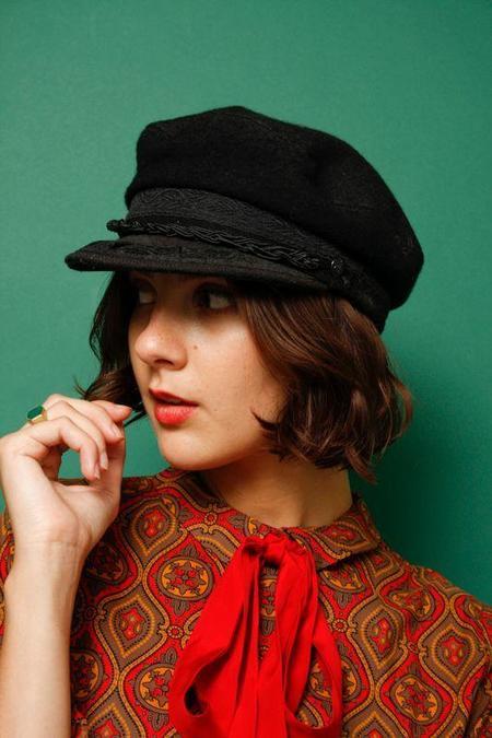 Vintage Fisherman's Hat