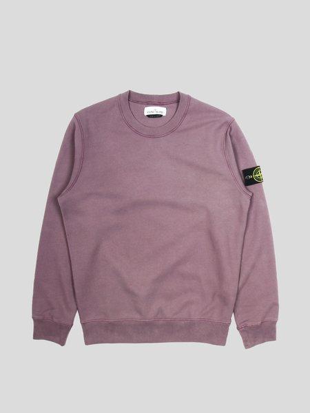 Stone Island Sweat-Shirt - Magenta