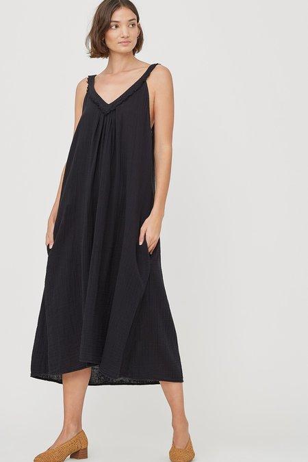 Lacausa Luna Dress - Tar