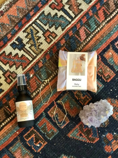 Mary & Moss Self Care Care Package