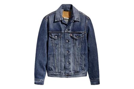 Levi's Vintage Fit Virgil Trucker Jacket