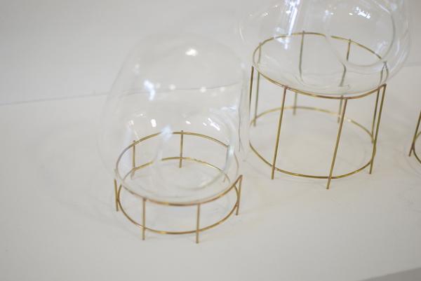 Roost Tabletop Terrarium Set