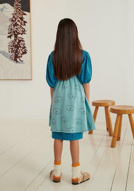 Weekend House Kids Herbert Skirt - Soft Turquoise