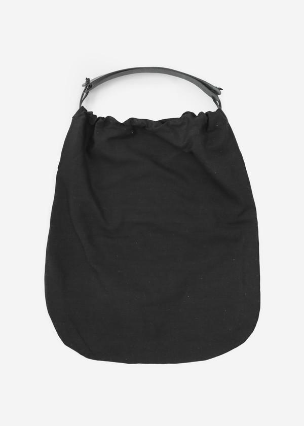 Erin Templeton Black Grocery Bag
