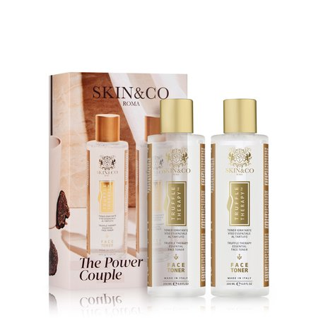 SKIN&CO The Power Couple Set