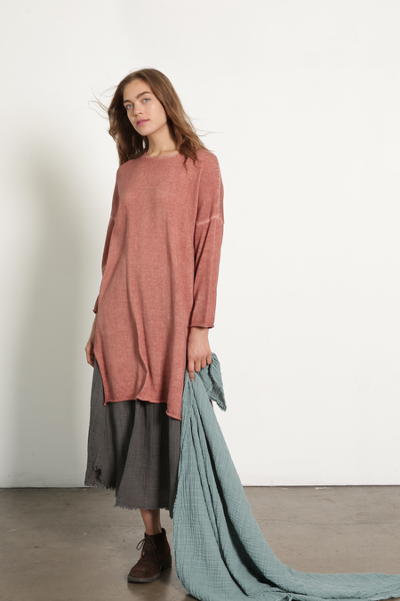 It Is Well L.A. Crew Tunic