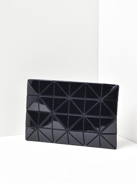 Bao Bao Issey Miyake Lucent Clutch - Black